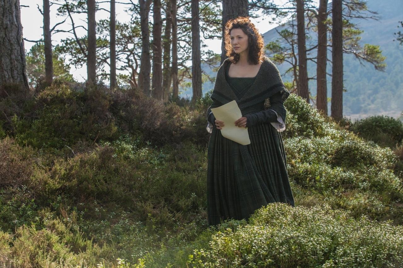 Outlander Episodenguide