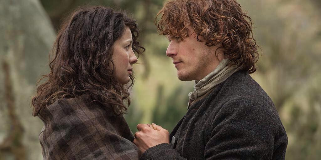 New Interview of Sam Heughan with Daily News | Outlander Online