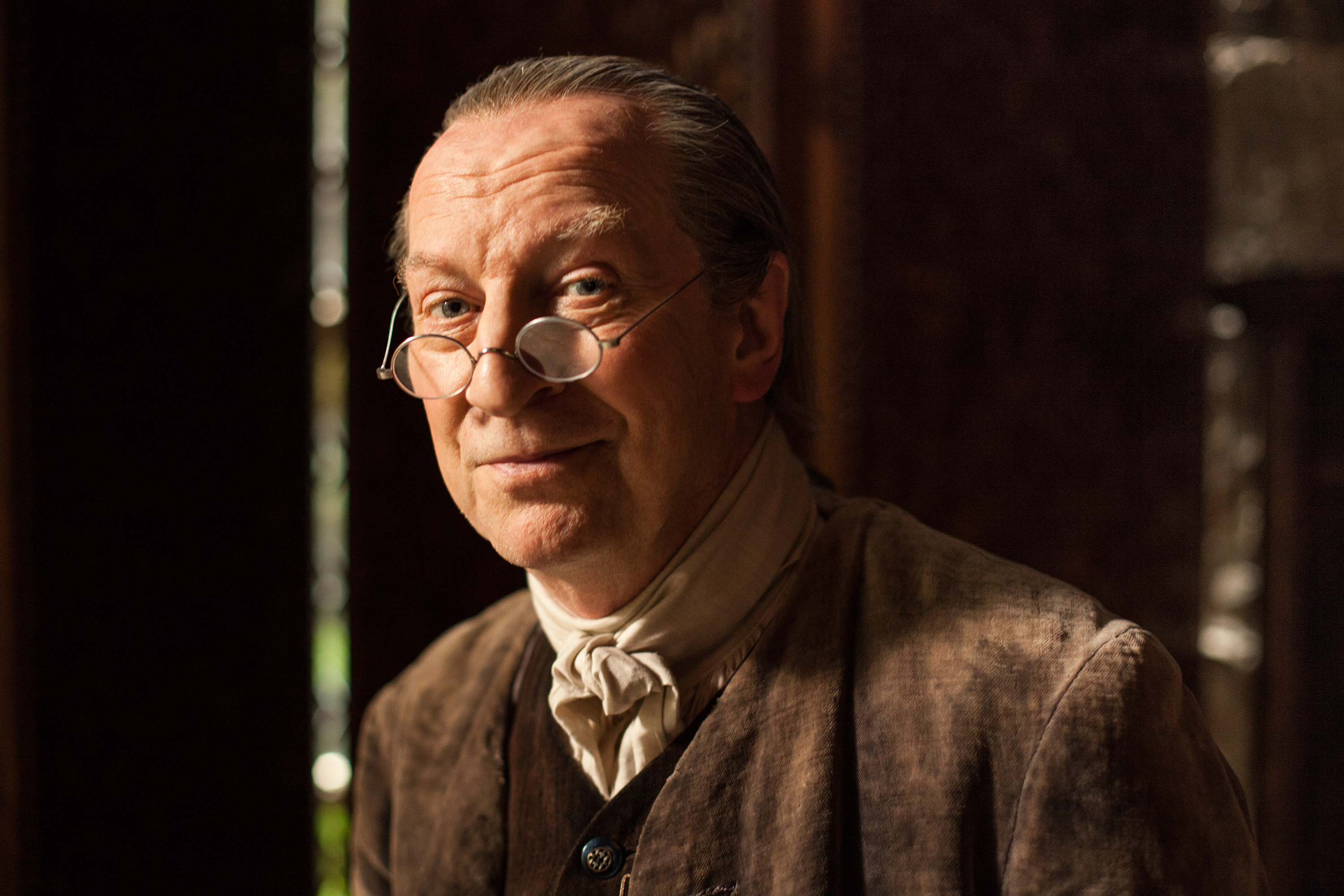 Bill Paterson   Outlander Online   Page 2