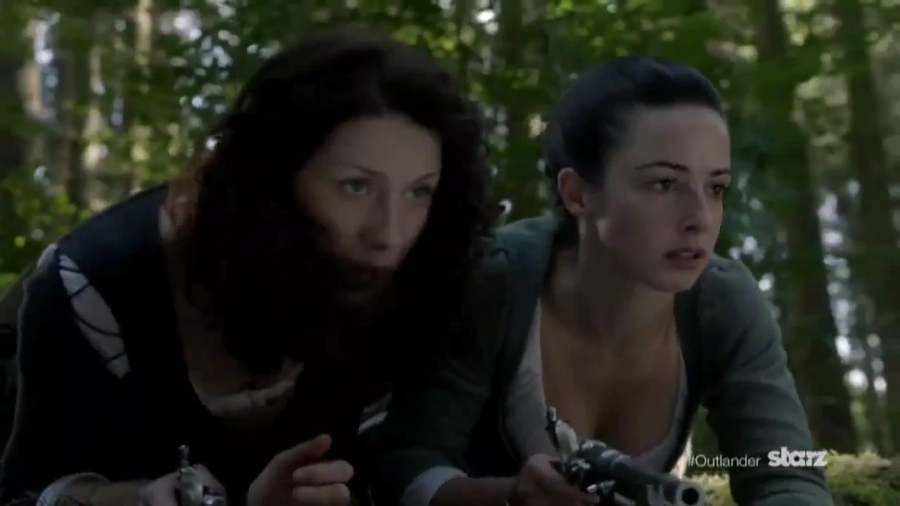 Outlander 1x14 Promo -The Search- (HD) Season 1 Episode 14.mp4_000008550