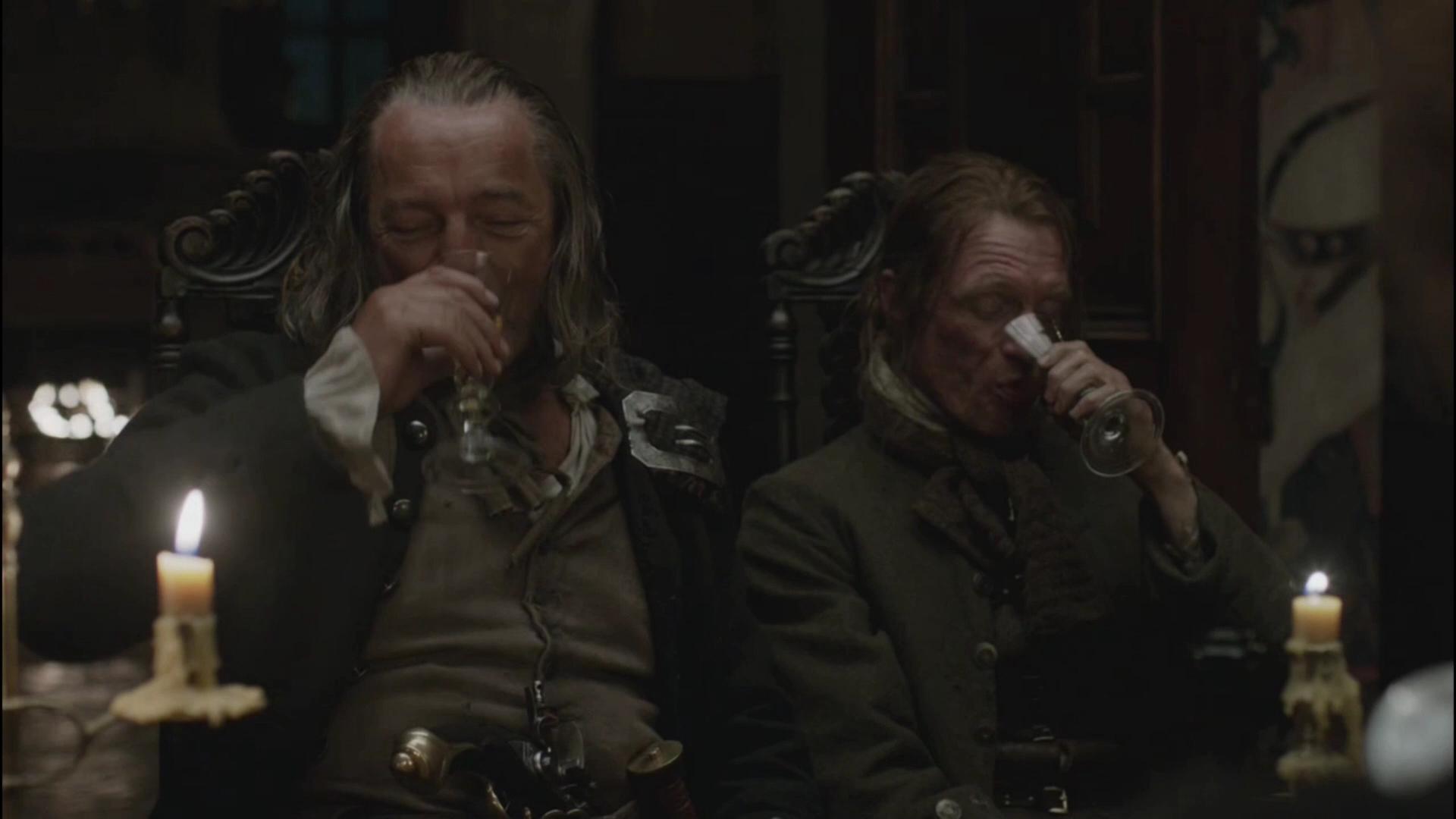 Outlander - Show News, Reviews, Recaps and Photos - TV.com