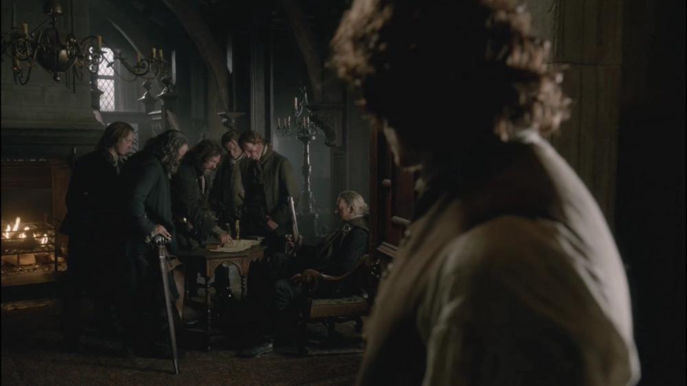 13...La Guardia (spoiler) Outlander-s01e13-the-watch-mp4_000958958