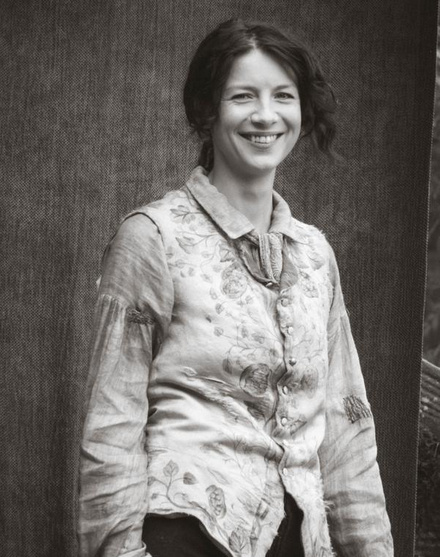 My favorite pic of Claire, the marvelously talented actor @caitrionambalfe @Outlander_Starz #Outlander