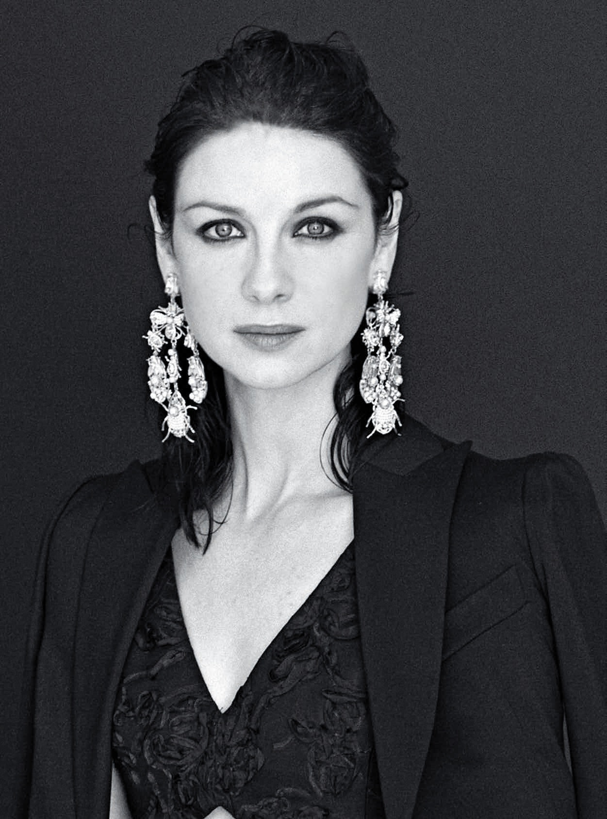 3 sisters photo shoot ideas - NEW interview and photoshoot of Caitriona Balfe for