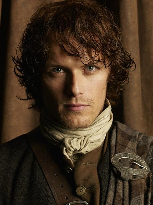 Schauspieler Outlander