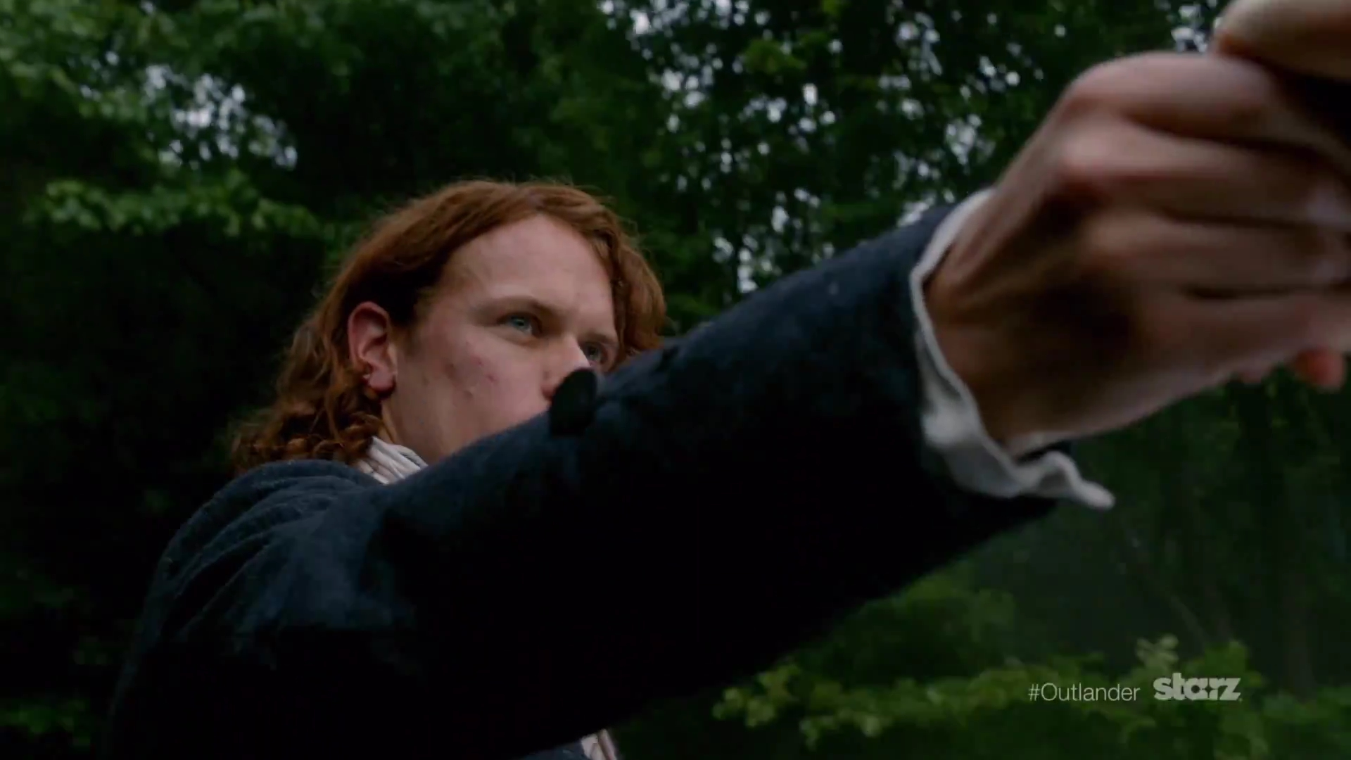 images The Outlander Season 4 Trailer Is Here, So Gird Your Loins
