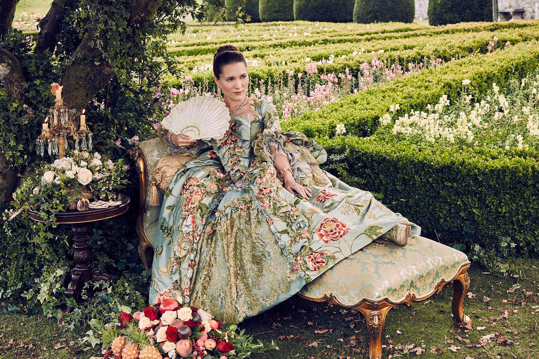New 15 Hq Stills Of Outlander Season 2 Outlander Online