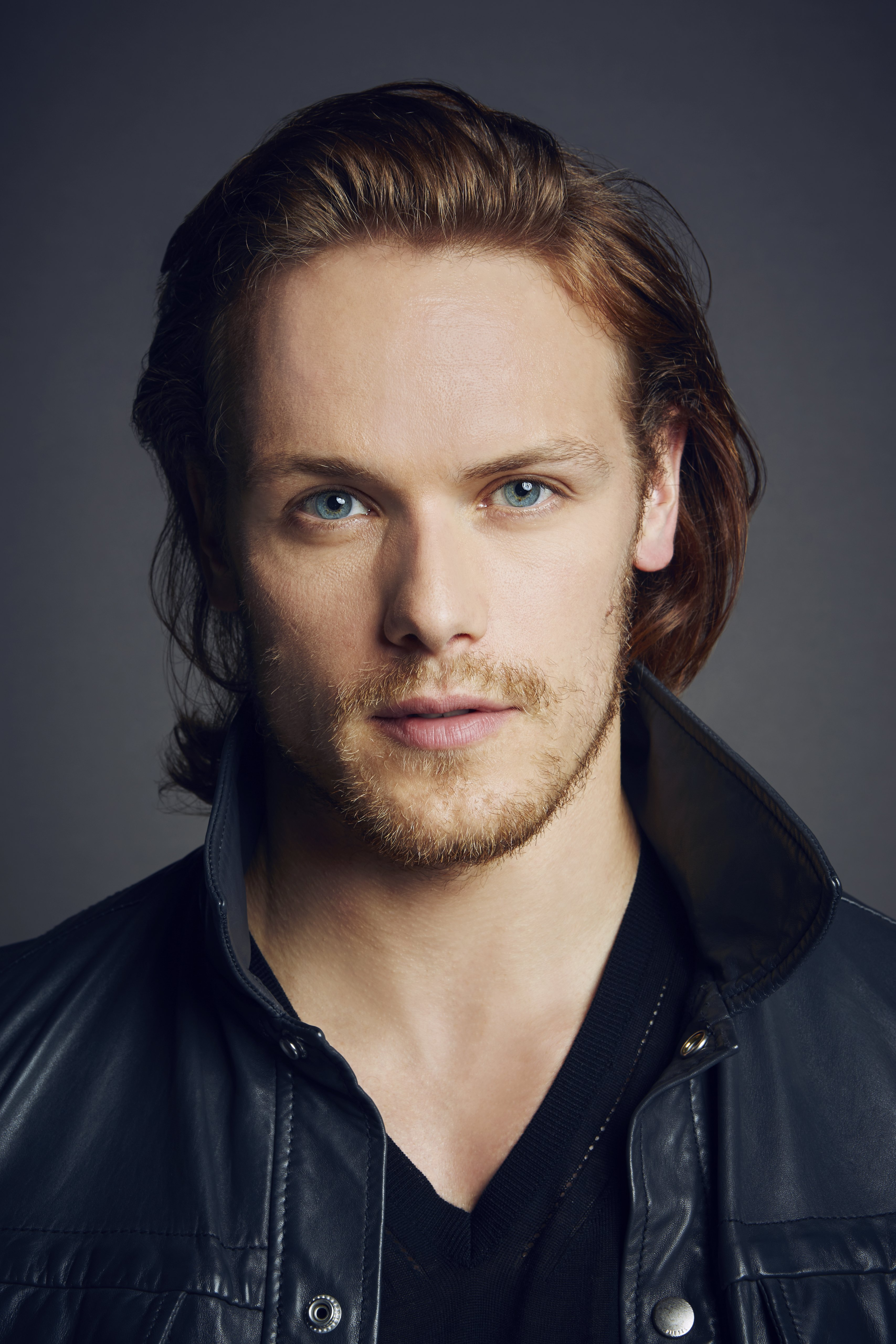 sam heughan - photo #38