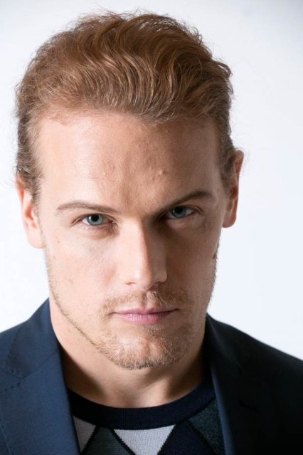 New Interview of Sam Heughan with Northern Daily Leader