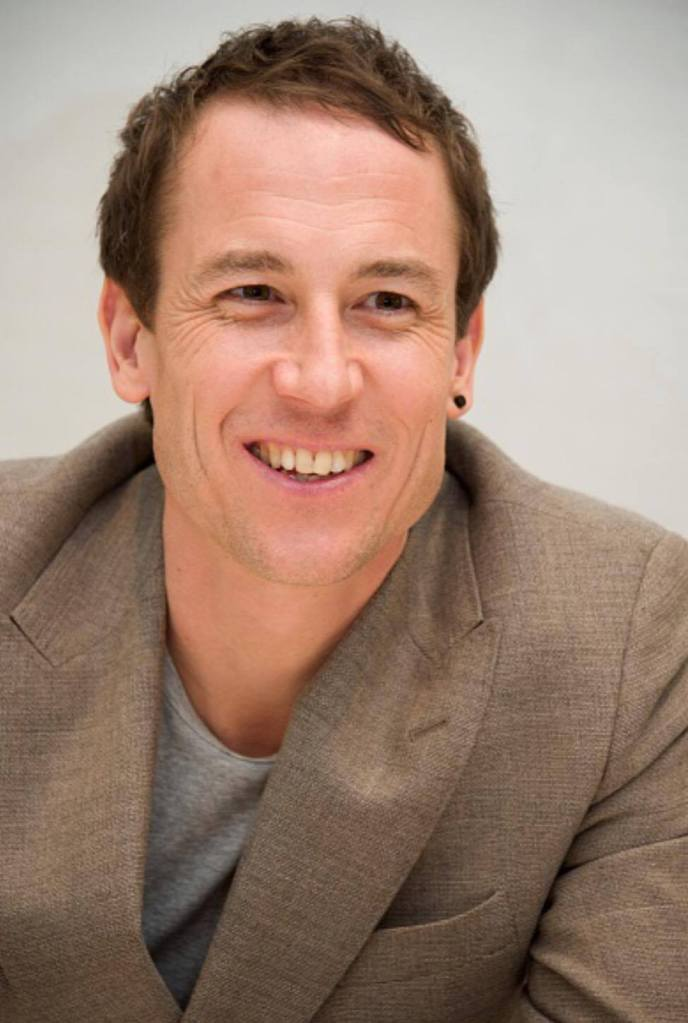 New Interview With Tobias Menzies From Daily Actor