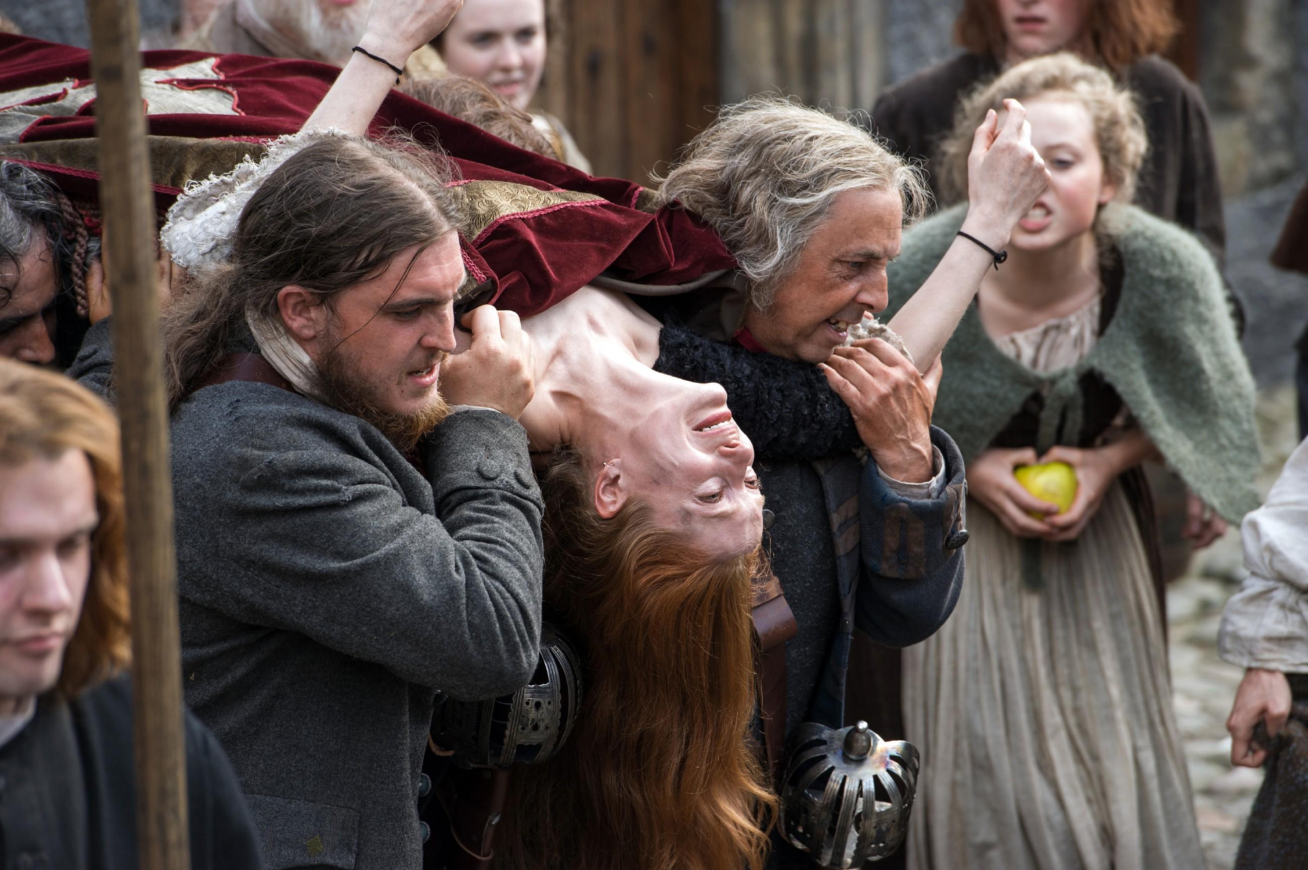 Image Result For Ian Murray Outlander