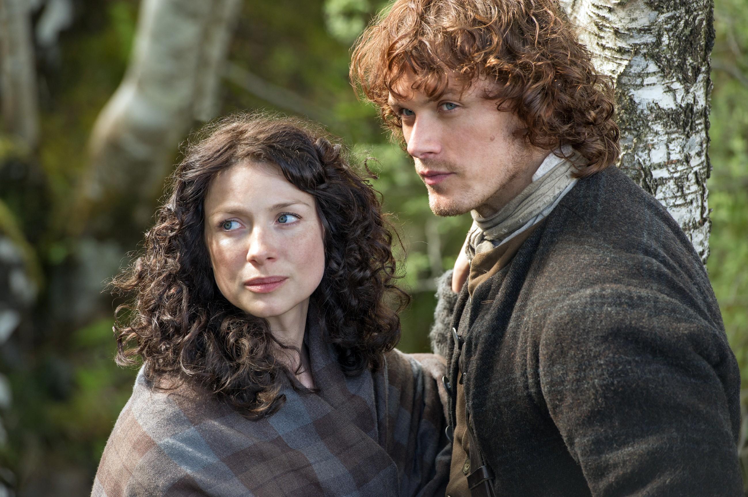 Outlander Staffel 1 Online