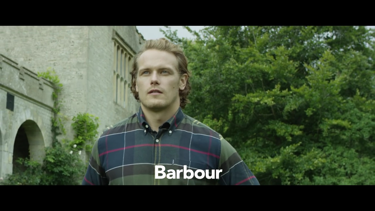 "d23c198d029 240+ HQ Screencaps of Sam Heughan From the ""Barbour"" Video » sam-heughan- barbour-shirt-department-hd-720p-mp4 000041560 Leave a comment"