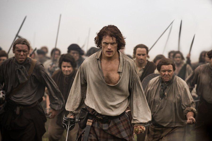 La Batalla de Culloden: el fin de la vida en las highlands 114