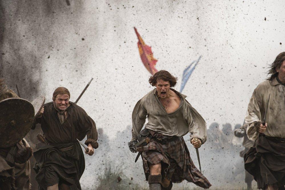 La Batalla de Culloden: el fin de la vida en las highlands 3-1