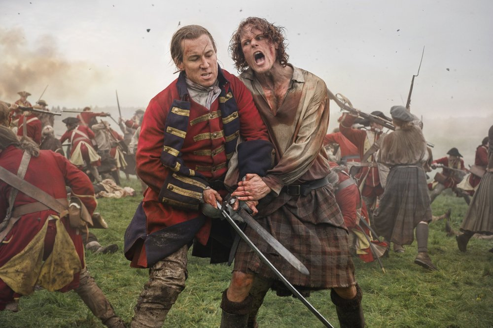La Batalla de Culloden: el fin de la vida en las highlands 43
