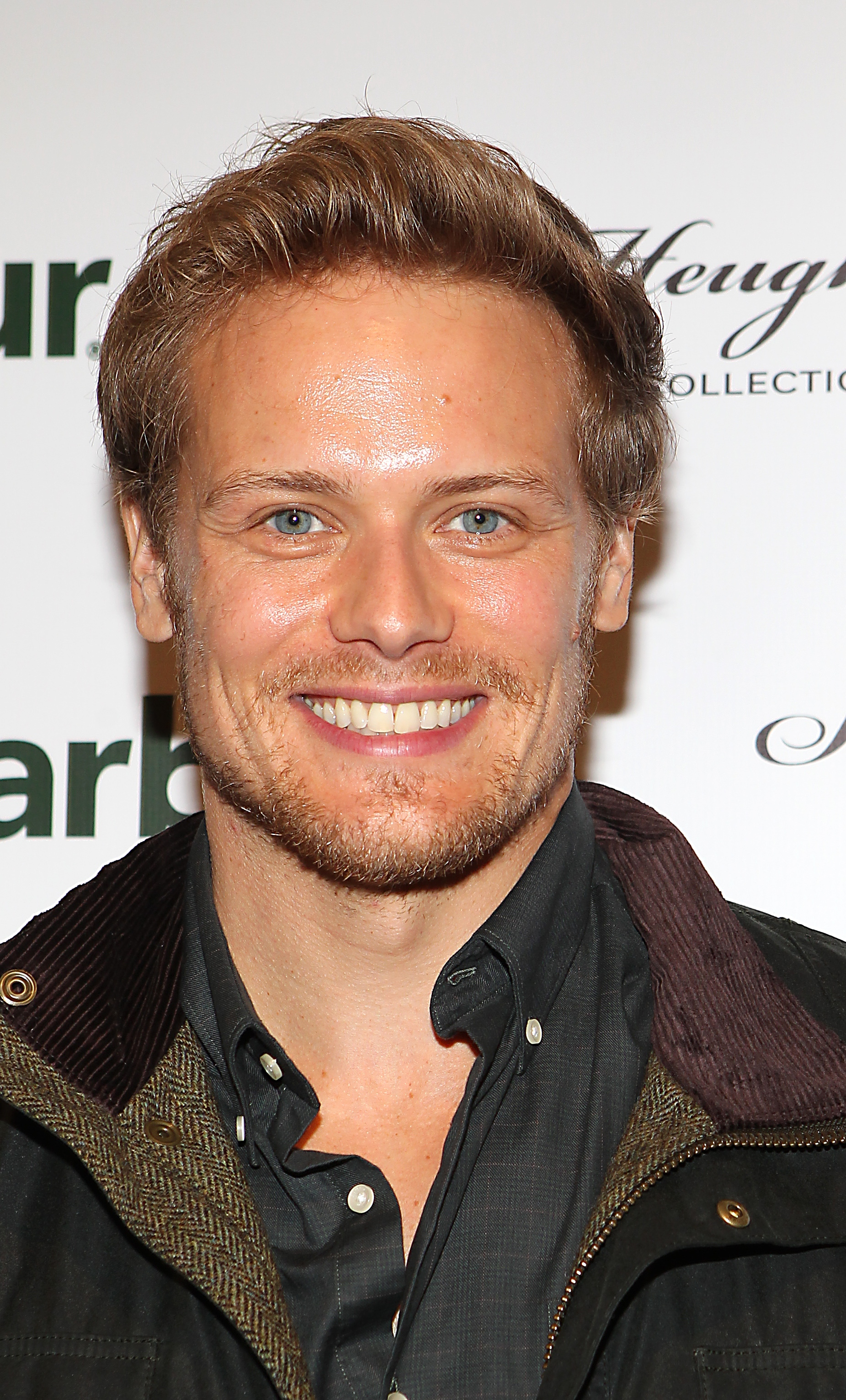sam heughan - photo #43