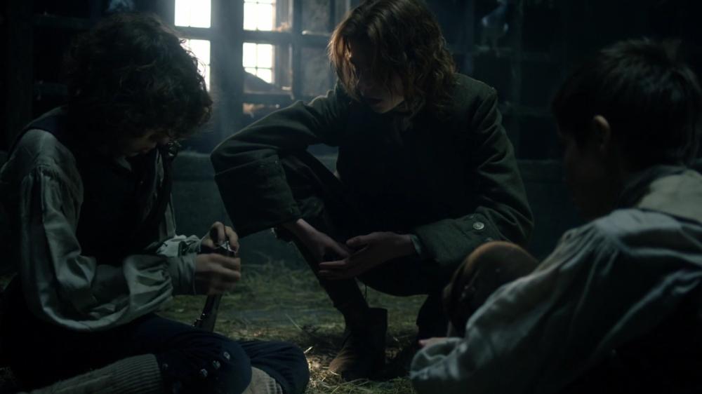 Ep. 2: rendición Outlander-s03e02-surrender-720p-mkv_001065690
