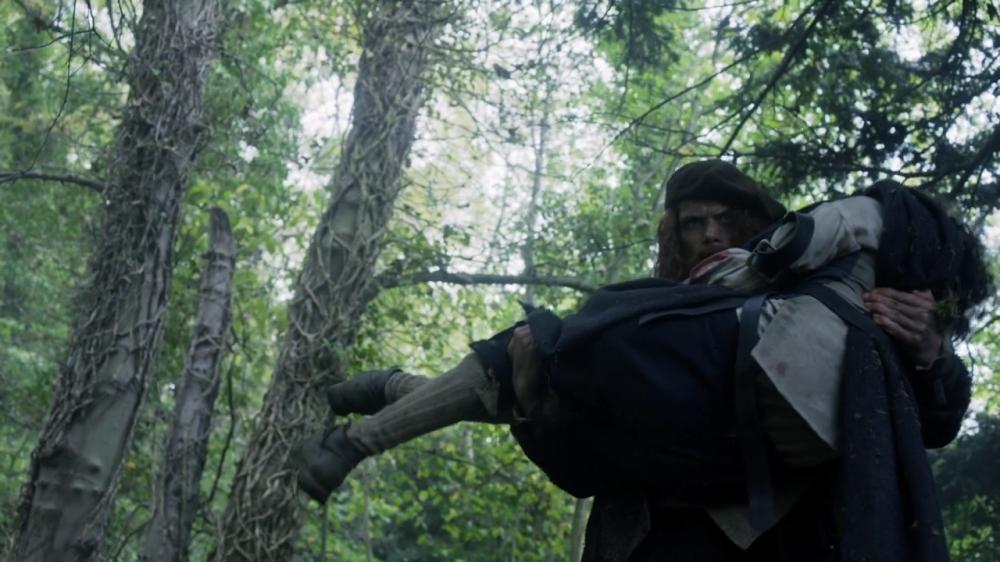 Ep. 2: rendición Outlander-s03e02-surrender-720p-mkv_001888512