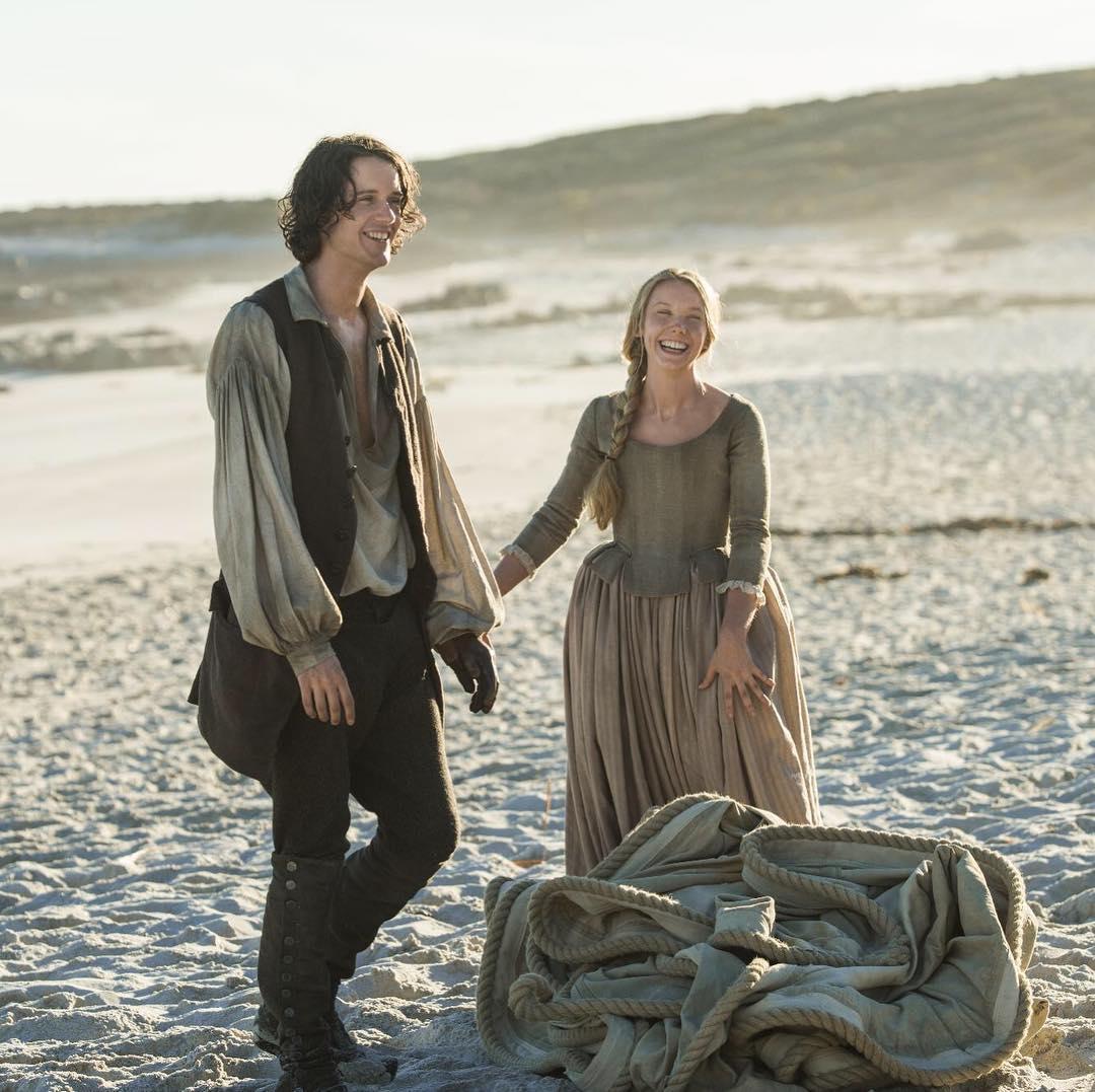 Outlander Season 3 Online