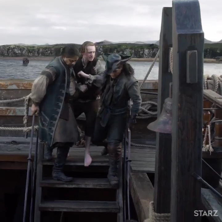 The Outlander Season 4 Trailer Is Here, So Gird Your Loins The Outlander Season 4 Trailer Is Here, So Gird Your Loins new pictures