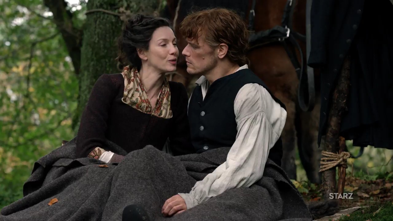 The Outlander Season 4 Trailer Is Here, So Gird Your Loins pictures