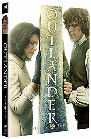 NEW Outlander Season 3 on DVD/Blu-Ray April 10, 2018