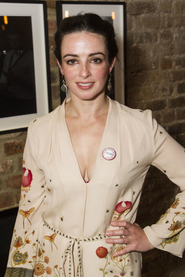 NEW Laura Donnelly Nominated for 2019 Tony Award ...
