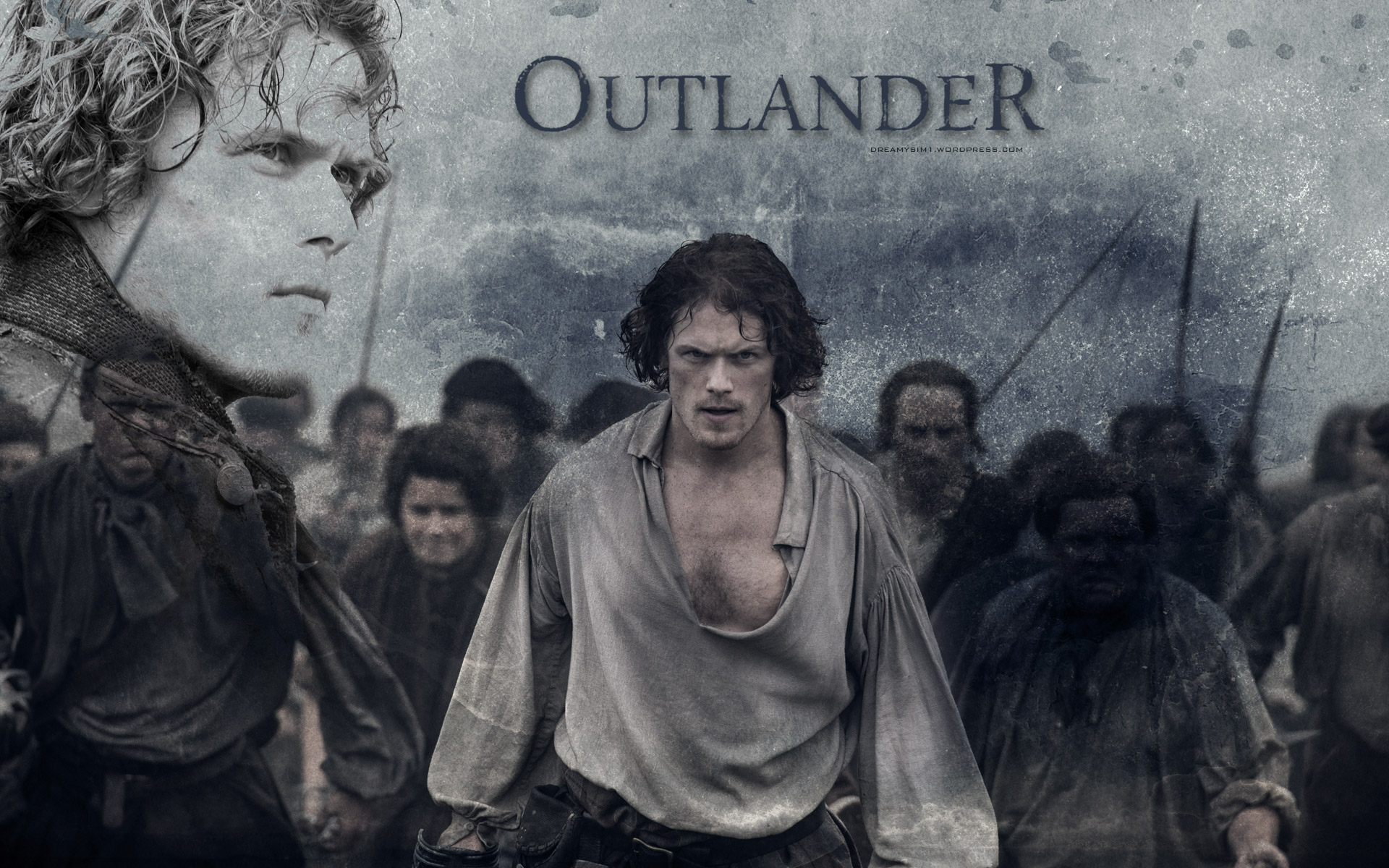 Outlander Wallpapers