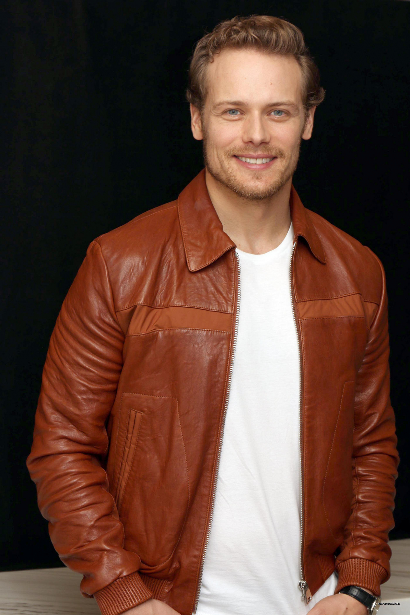 sam heughan - photo #3
