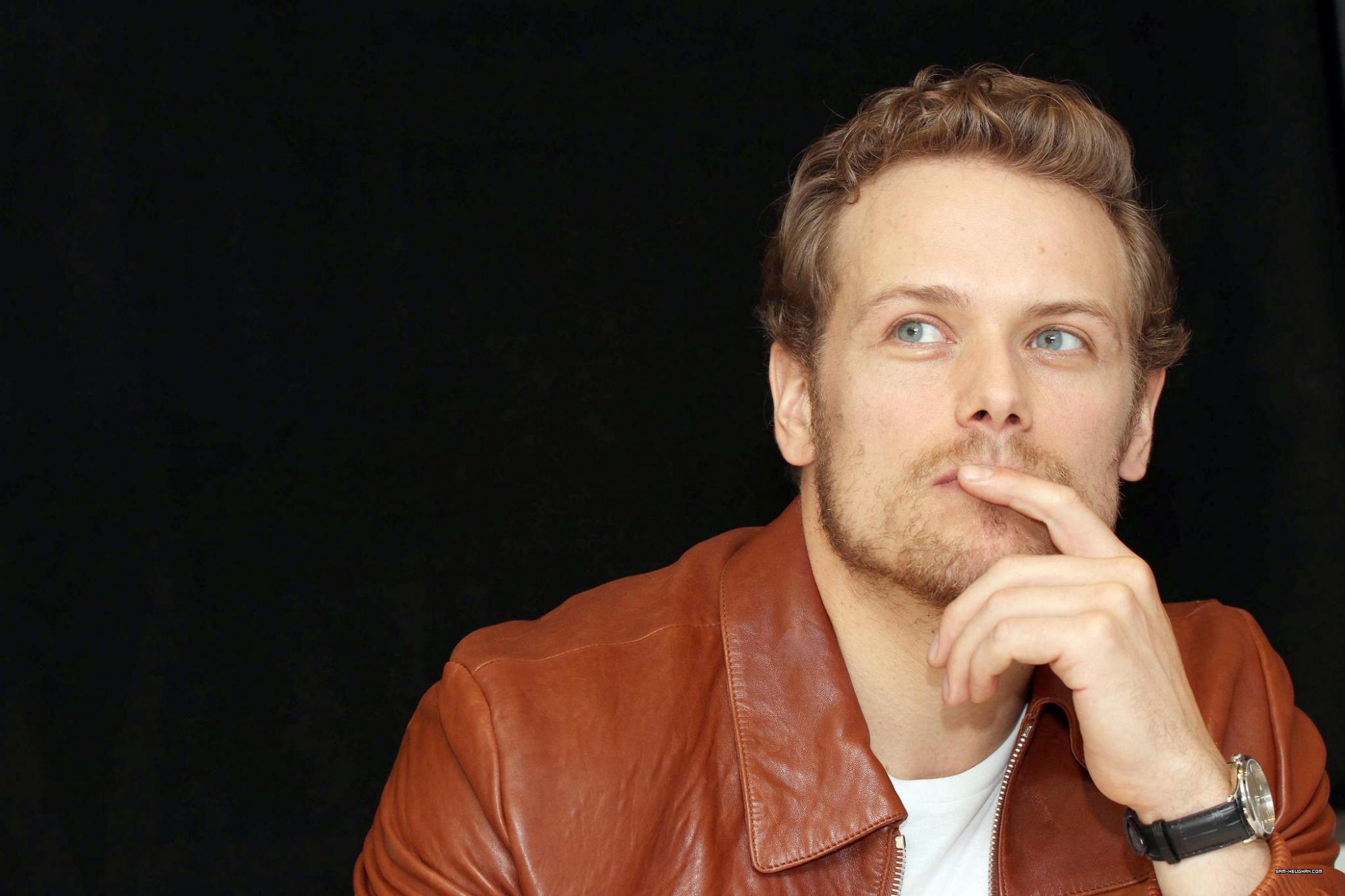 sam heughan - photo #29