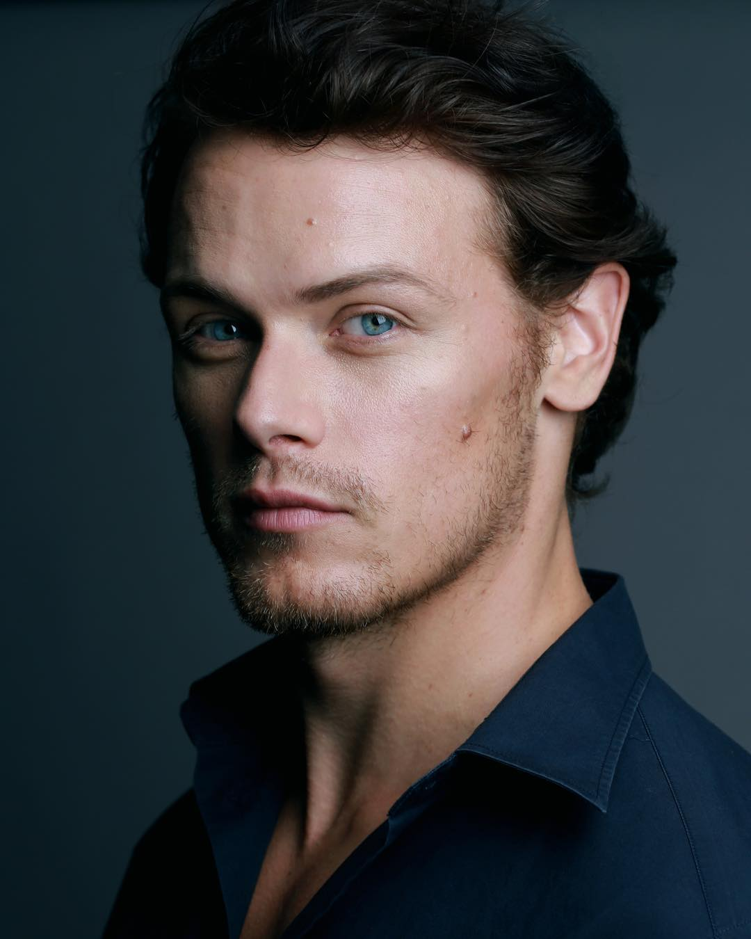 sam heughan - photo #14